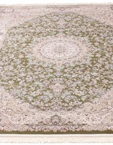 Высокоплотный ковер Esfahan 7786A green-ivory - высокое качество по лучшей цене в Украине.