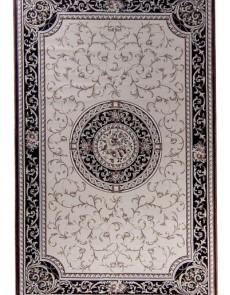 Высокоплотный ковер Esfahan 2192 Cream-Brown - высокое качество по лучшей цене в Украине.