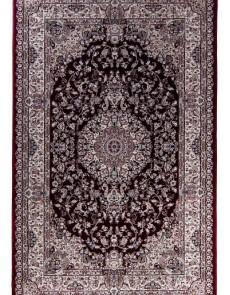 Высокоплотный ковер Esfahan 2856 Red - высокое качество по лучшей цене в Украине.