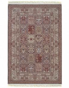 Высокоплотный ковер Esfahan 8317B Ivory-Ivory - высокое качество по лучшей цене в Украине.