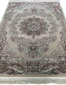 Высокоплотный ковер Esfahan AD92A Ivory-Ivory - высокое качество по лучшей цене в Украине.
