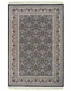 Высокоплотный ковер Esfahan J217A D.Brown-Ivory - высокое качество по лучшей цене в Украине.