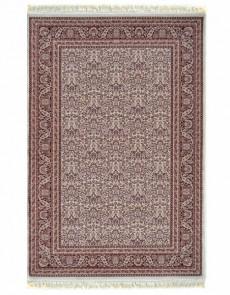 Высокоплотный ковер Esfahan J217A Ivory-D.Red - высокое качество по лучшей цене в Украине.