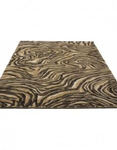 Высокоплотный ковер Firenze 6123 Sand-Mushroom - высокое качество по лучшей цене в Украине.
