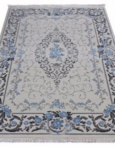 Высокоплотный ковер Mirada 0061A Beige-Blue - высокое качество по лучшей цене в Украине.