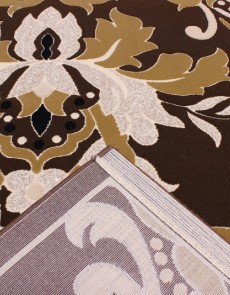 Высокоплотный ковер Safir 0019 khv - высокое качество по лучшей цене в Украине.
