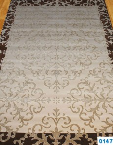Высокоплотный ковер Safir 0147 kmk - высокое качество по лучшей цене в Украине.