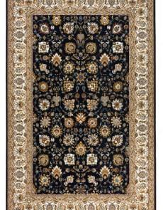 Іранський килим Shahriar 3405A Navy-Cream - высокое качество по лучшей цене в Украине.