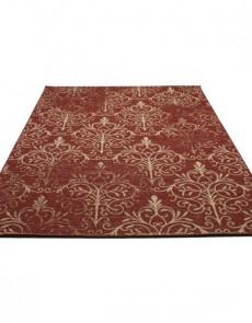 Безворсовый ковер Cottage 6214 red natural - высокое качество по лучшей цене в Украине.
