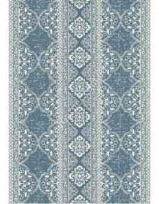 Безворсовий килим Jeans 1974/140 - высокое качество по лучшей цене в Украине.