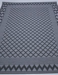 Безворсовый ковер Jersey Home 6766 anthracite-grey-E644 - высокое качество по лучшей цене в Украине.