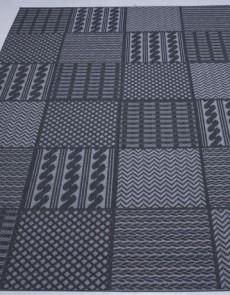 Безворсовый ковер Jersey Home 6769 anthracite-grey-E644 - высокое качество по лучшей цене в Украине.