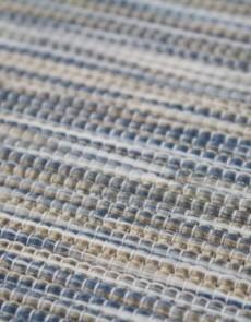 Безворсовый ковер Multi 2144 Raw-Blue - высокое качество по лучшей цене в Украине.