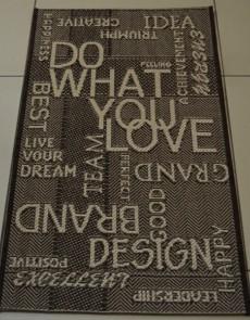 Безворсовий килим Naturalle 946-91 - высокое качество по лучшей цене в Украине.