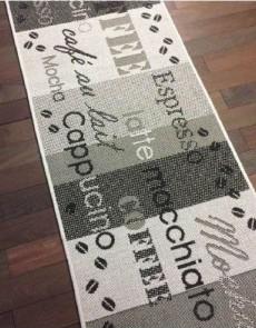 Безворсова килимова дорiжка  Naturalle 19052/19 - высокое качество по лучшей цене в Украине.