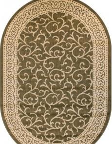 Безворсовый ковер Sisal 14 , GREEN BEIGE - высокое качество по лучшей цене в Украине.