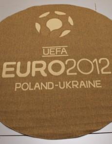 Безворсовый ковер Sisal 2143 GOLD-CREAM - высокое качество по лучшей цене в Украине.