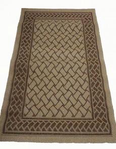 Безворсовый ковер Sisal 2163 , BEIGE - высокое качество по лучшей цене в Украине.