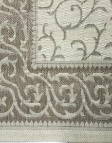 Безворсовый ковер Sisal 14 , BEIGE - высокое качество по лучшей цене в Украине.