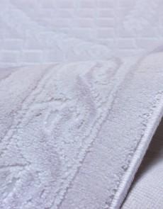 Бамбуковий килим Savoy 191B cream-cream - высокое качество по лучшей цене в Украине.