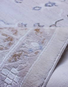 Бамбуковий килим Savoy K138F cream-cream - высокое качество по лучшей цене в Украине.