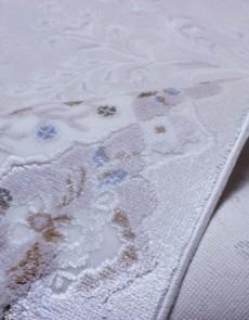Бамбуковий килим Savoy K140B cream-cream - высокое качество по лучшей цене в Украине.