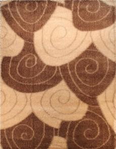 Високоворсний килим 3D Polyester B113 VIZON-KAJU - высокое качество по лучшей цене в Украине.