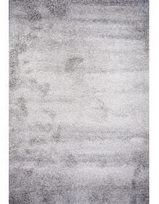 Високоворсна килимова доріжка Barcelona 2515 , GREY - высокое качество по лучшей цене в Украине.