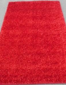 Высоковорсный ковер Cosmo Shaggy red 001 - высокое качество по лучшей цене в Украине.
