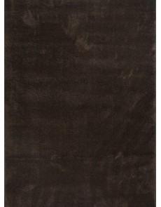 Высоковорсная ковровая дорожка Doux Lux 1000 , Brown - высокое качество по лучшей цене в Украине.