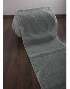 Высоковорсная ковровая дорожка Doux Lux 1000 , GREEN - высокое качество по лучшей цене в Украине.