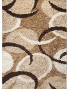 Високоворсна килимова доріжка First Shaggy 12288 , GOLDEN - высокое качество по лучшей цене в Украине.