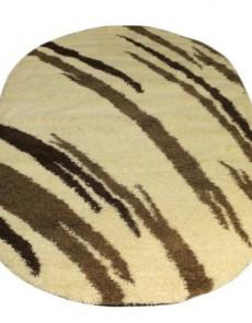 Высоковорсный ковер Gold Shaggy 8061 cream - высокое качество по лучшей цене в Украине.