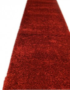 Высоковорсный ковер Gold Shaggy 9000 red - высокое качество по лучшей цене в Украине.