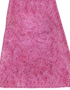 Высоковорсный ковер Gold Shaggy 9000 pink - высокое качество по лучшей цене в Украине.