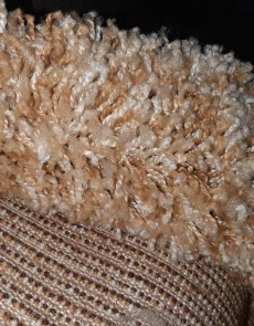Високоворсна килимова доріжка Shaggy Gold 14 - высокое качество по лучшей цене в Украине.