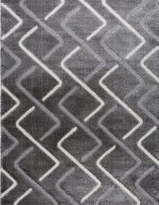 Высоковорсный ковер Iris 05322A L.Grey - высокое качество по лучшей цене в Украине.