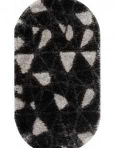 Высоковорсный ковер Jasmine Shaggy  5 272 , GREY - высокое качество по лучшей цене в Украине.