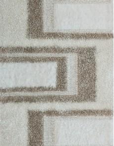 Высоковорсный ковер Lalee Sepia 105 white - высокое качество по лучшей цене в Украине.