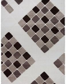 Высоковорсный ковер Linea 05492A White - высокое качество по лучшей цене в Украине.