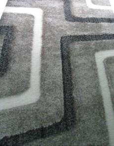 Высоковорсный ковер Luxory S195A grey - высокое качество по лучшей цене в Украине.
