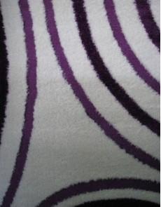 Высоковорсный ковер Luxory S196A violet - высокое качество по лучшей цене в Украине.