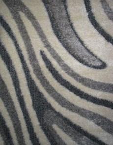 Высоковорсный ковер Luxory S197A grey - высокое качество по лучшей цене в Украине.
