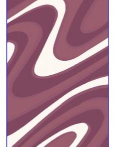 Высоковорсный ковер Polyester (Loop / Porto) Shaggy 1882A  D.VIOLET - высокое качество по лучшей цене в Украине.