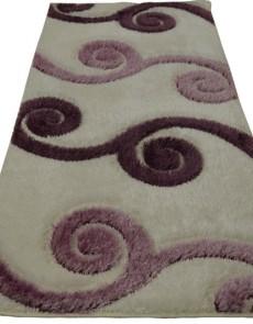 Высоковорсный ковер Polyester (Loop / Porto) Shaggy 1884B WHITE - высокое качество по лучшей цене в Украине.