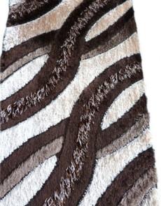 Высоковорсный ковер Polyester (Loop / Porto) Shaggy B652A CREAM - высокое качество по лучшей цене в Украине.