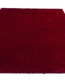 Высоковорсный ковер Puffy-4B P001A red - высокое качество по лучшей цене в Украине.