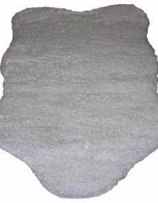 Высоковорсный ковер Puffy-4B S331a White - высокое качество по лучшей цене в Украине.