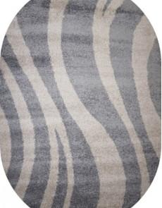 Высоковорсный ковер SHAGGY BRAVO 1846 GREY-BEIGE - высокое качество по лучшей цене в Украине.