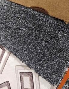 Високоворсна килимова доріжка Shaggy grey - высокое качество по лучшей цене в Украине.